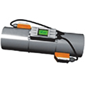 Ultrasonic external clamp basic type