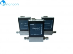 Thermal Gas Mass Flow Controller