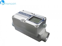 MF-GD Low Pressure Mass Flow Meters