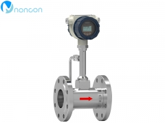 Mass Vortex Flow Meter