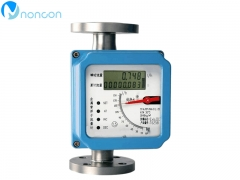 LZ Series Metal Tube Rotameter