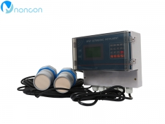 Ultrasonic Liquid Level Meter
