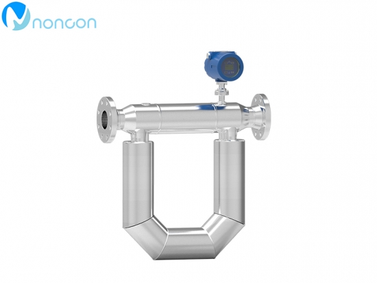 LKD Type Coriolis Mass Flow Meters